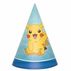 pokemon feestartikelen feesthoedjes (n)