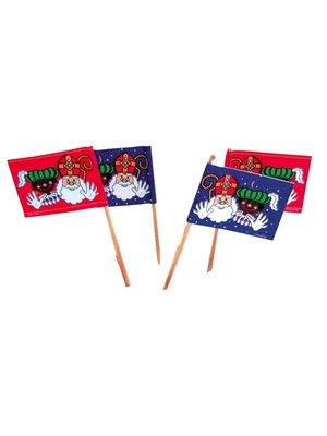 Sinterklaas prikkertjes 50 stuks