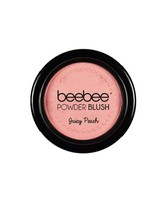 beebee peach blush