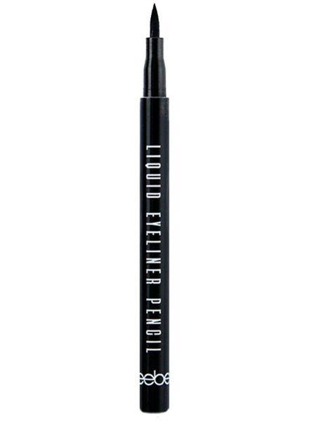 Liquid eyeliner pencil
