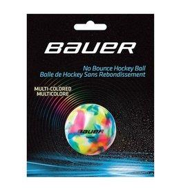 Bauer Multi Colored Ball