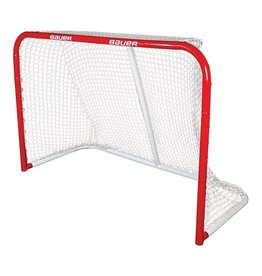 Bauer Official Pro Steel Goal