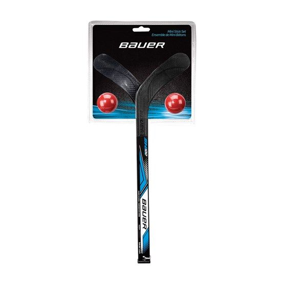 Bauer Mini Stick Set Curved