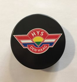 Official Game Puck HYS