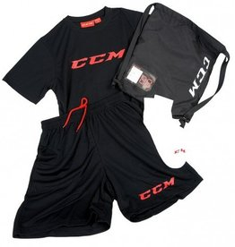 CCM Dryland Kit (SR)