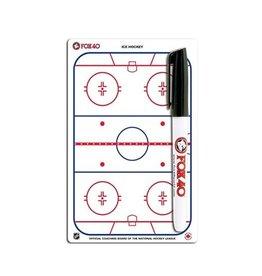 Fox 40 Pro Pocket Board Smartcoach (10cm x 15cm)