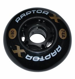 Raptor-X Raptor-X Hockey Wheels