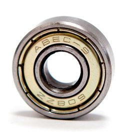 Raptor-X Raptor-X Abec 9 Bearings (8pcs)