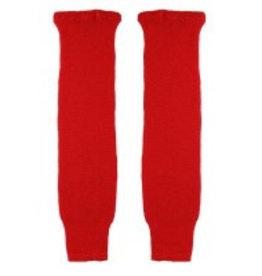 Raptor-X Practice Socks Red