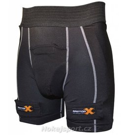 Raptor-X Compression Jock Short (SR)