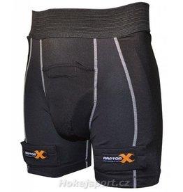 Raptor-X Compression Jock Short (SR)