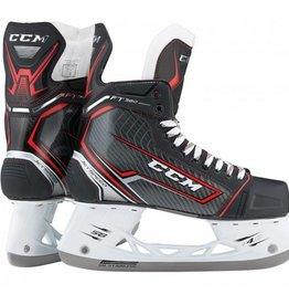 CCM Jetspeed FT360 Skates (JR)