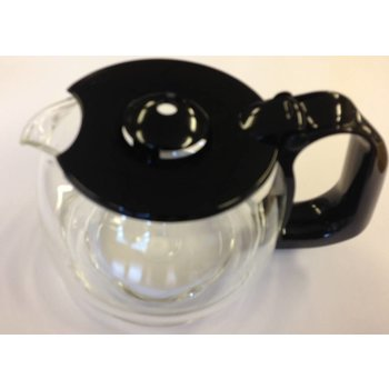 Glaskan Koffiezetter 300W