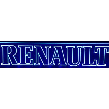 Renault versch. Farben