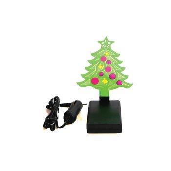 Christmas tree El Light 12/24V