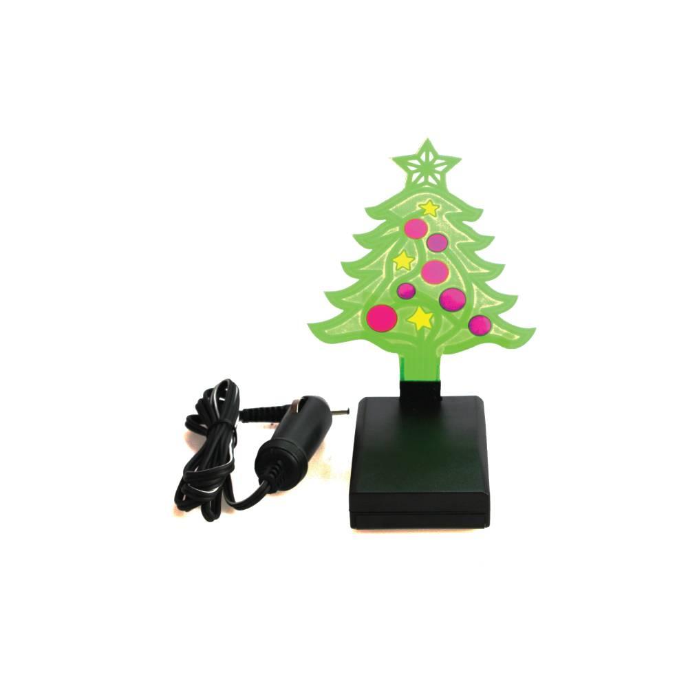 Christmas tree El Light 12/24V - Joostshop