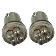 Quintezz LED T10/BA9S/4