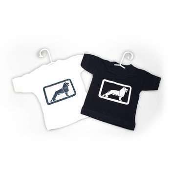 T-shirt mini MAN
