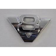 Chromen deco V8