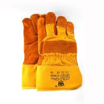 Handschoen winter gevoerd