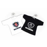 T-shirt mini Scania