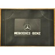 Rubber mat Mercedes