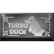 LED plaat Turbo Duck
