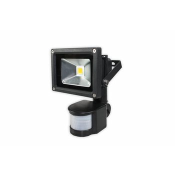 Quintezz Quintezz LED Sensor Floodlight 10W