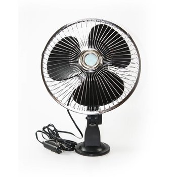 Car fan 24v strong suction cup