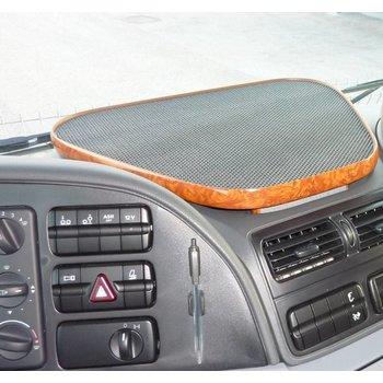 Mercedes Actros MP2 / MP3 Fahrertisc