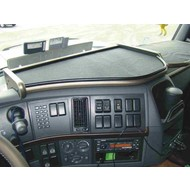 Middenconsole voor Volvo FH/FM 2008.08