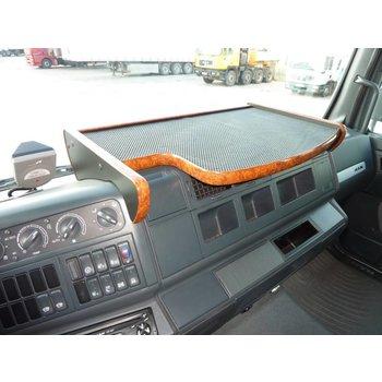 MAN TGA XXL / XL Fahrertisch