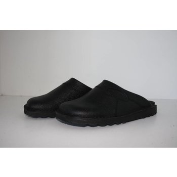 Clacks zwart