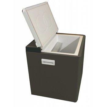 Quintezz Quintezz EGP-Q40 coolbox 24V/230V/gas