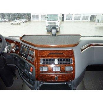 DAF XF Euro 6, Fahrertisch / Daf 106