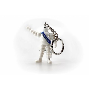 Key chain Michelin
