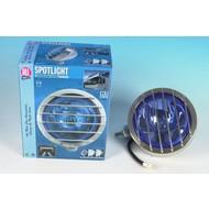 Spotlight 24V blue