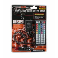 Quintezz Interior led strip infinite colors 12V
