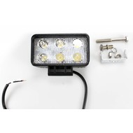 Quintezz Worklight 18W 12/24V