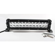 Quintezz LED bar 72W 12/24V