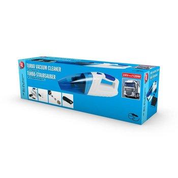 Turbo vacuum cleaner 24V