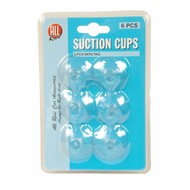 All Ride Suction cups 6pcs