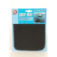 Grip mat (2pcs) 15x15cm