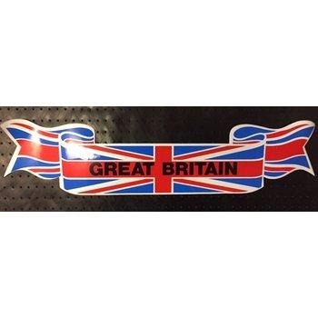 Sticker Great Brittain
