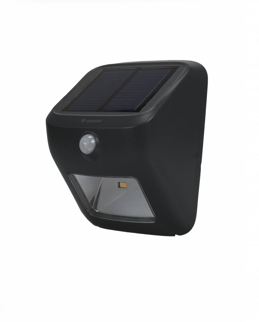 Dymond solar sensor led light - Joostshop