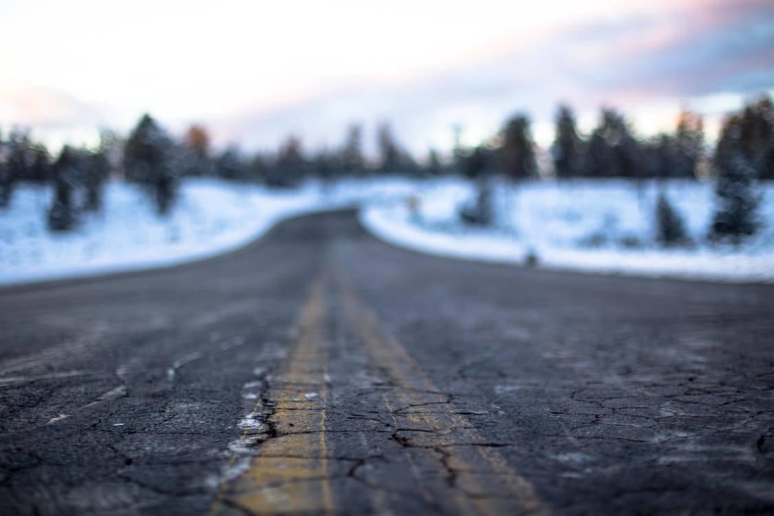 Maak je truck klaar voor de winter met deze checklist