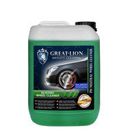 Great Lion wheel cleaner 5L