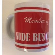 Becher Nude Bus club