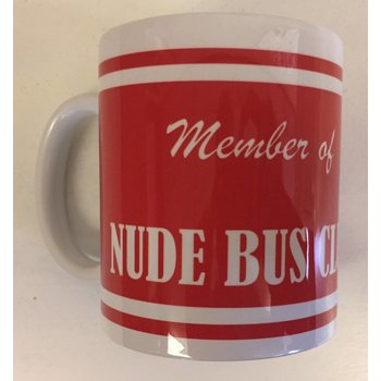 Mok Nude Bus Club