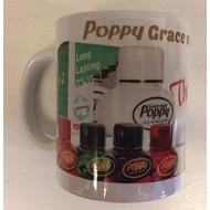 Mug Poppy Grace Mate